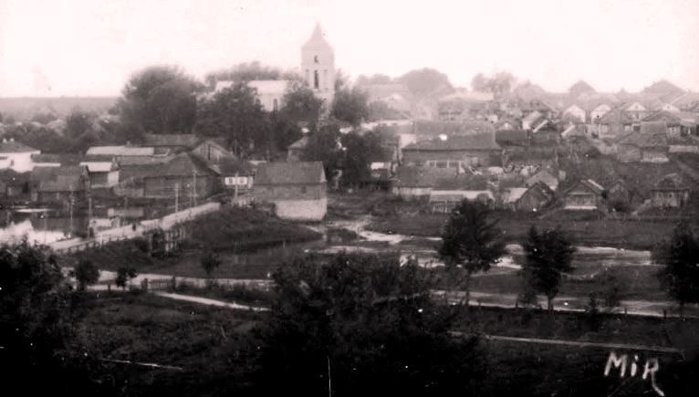 Mir, an early 20th Century view