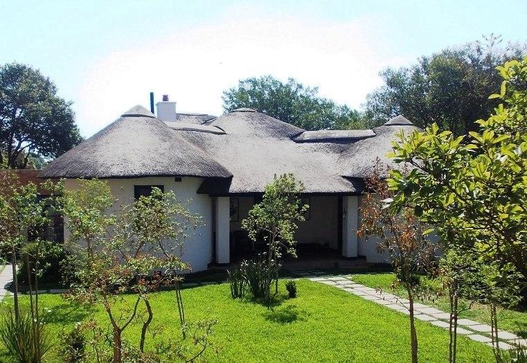 Satyagraha House designed by Herman Kallenbach (The Heritage Portal)