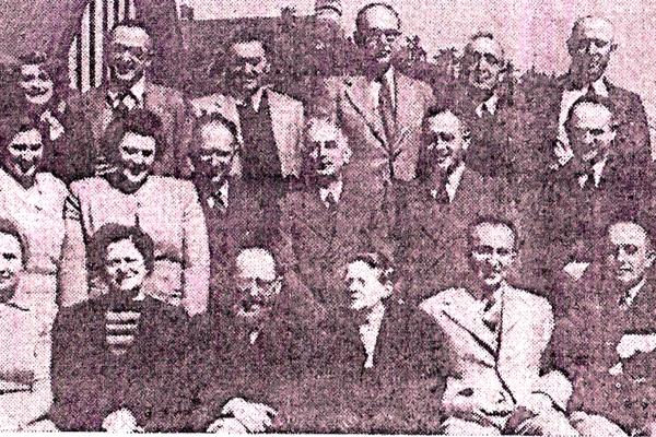 Herber House Committee