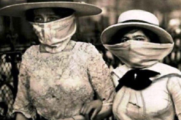 Spanish Flu 12