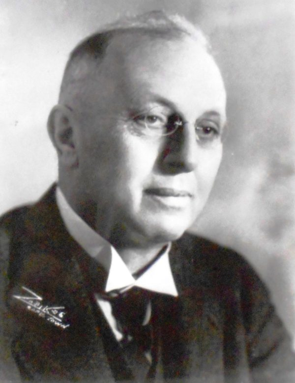 Morris Alexander KC, MP (1877-1946)