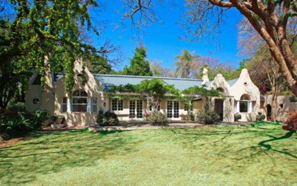 Inanda House (High Street Auction Company)