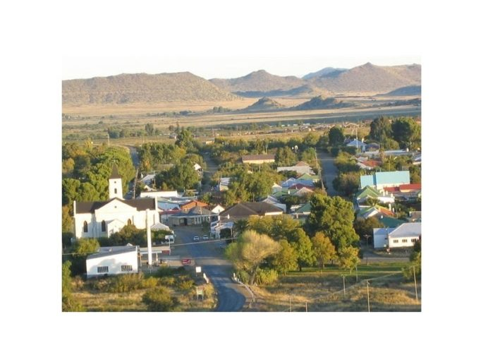Blogs640X480 Fascinating Free State How Philippolis Gots Its Name